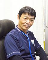 代表理事・理事長 荻野俊夫